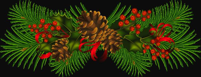 jpg freeuse stock Christmas Pine Cone Clipart