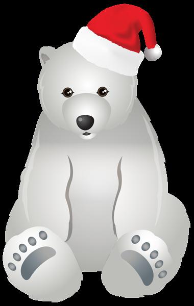 svg transparent Christmas polar bear clipart. Pin by nancy pyter
