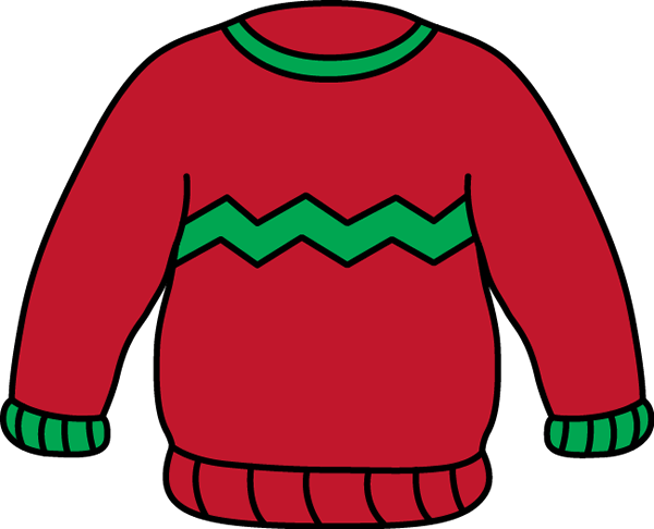 banner royalty free library Christmas sweater clipart. Jumper free download best