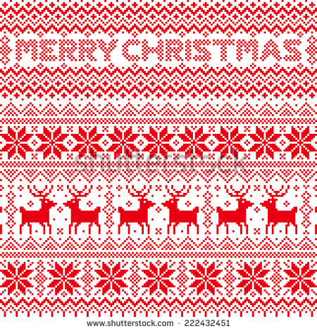clipart download Ugly clip art snowjet. Christmas sweater pattern clipart