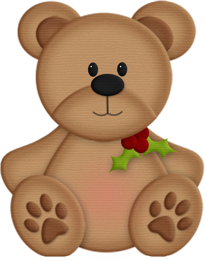 jpg black and white download Alena jss peppat png. Christmas teddy bear clipart