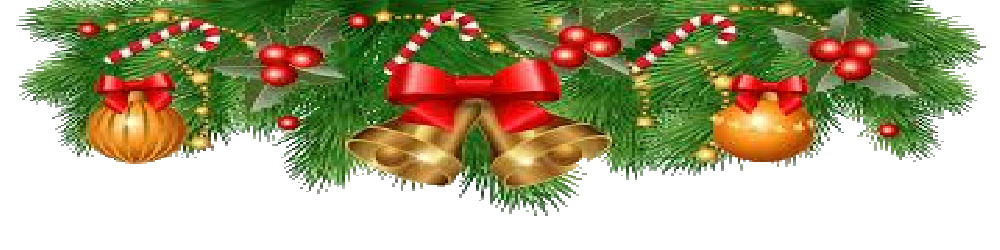 clip royalty free christmas decorations borders