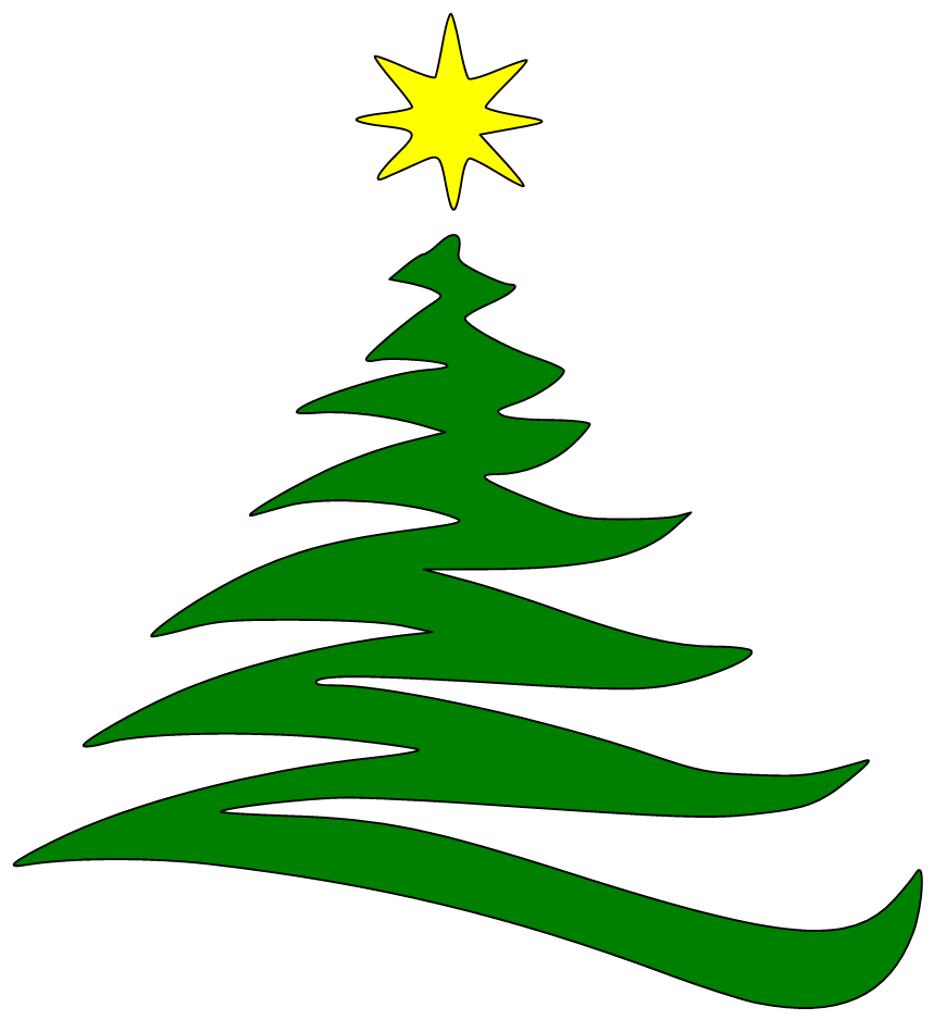 graphic freeuse stock Christmas Tree Free Clipart Free Download Clip Art