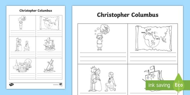 clip free Ks activity . Christopher columbus clipart ks1.