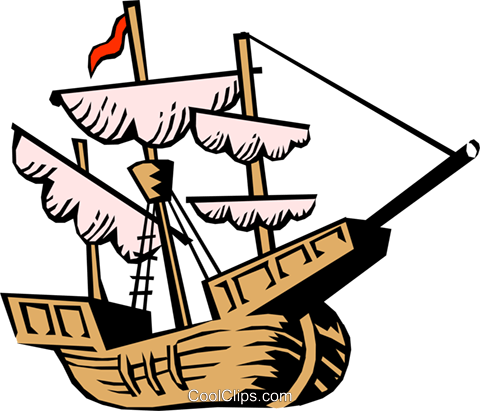 jpg library library Day png transparent images. Christopher columbus clipart october 12.