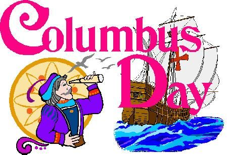 clip free stock Christopher columbus clipart october 12. Day daniela s class.