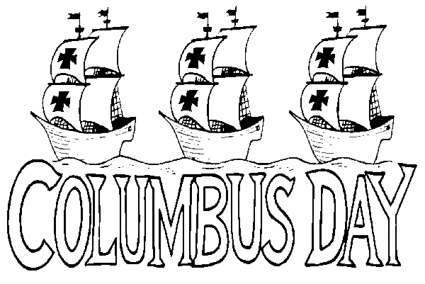 picture transparent download Columbus clipart columbus day.  latest greeting pictures