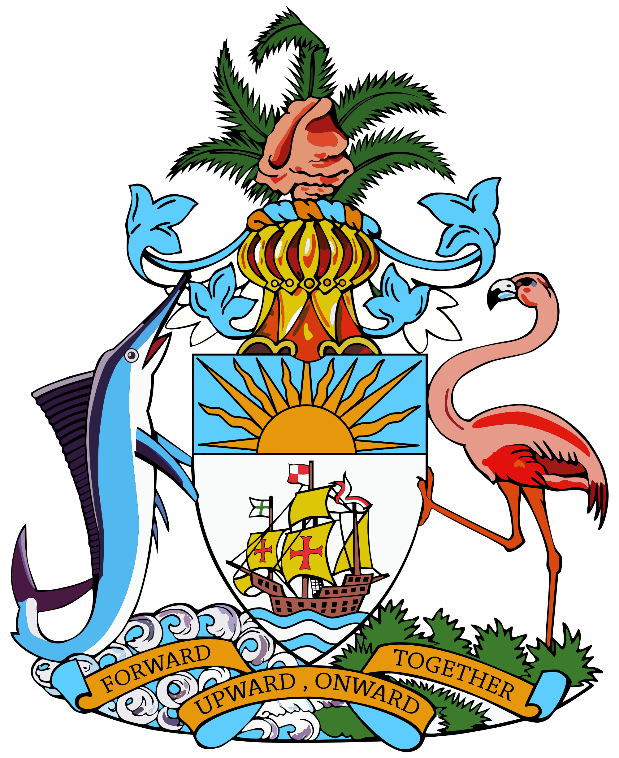 royalty free Coat of arms the. Christopher columbus clipart wikipedia.