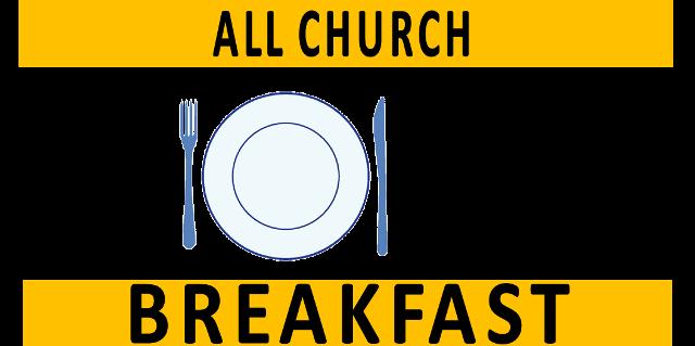 clip transparent Prayer Breakfast Clipart