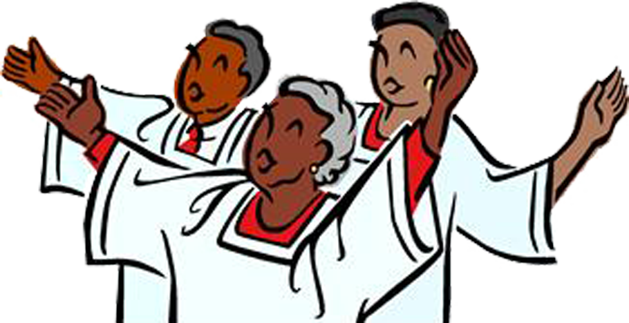 png transparent stock Male Chorus Clipart