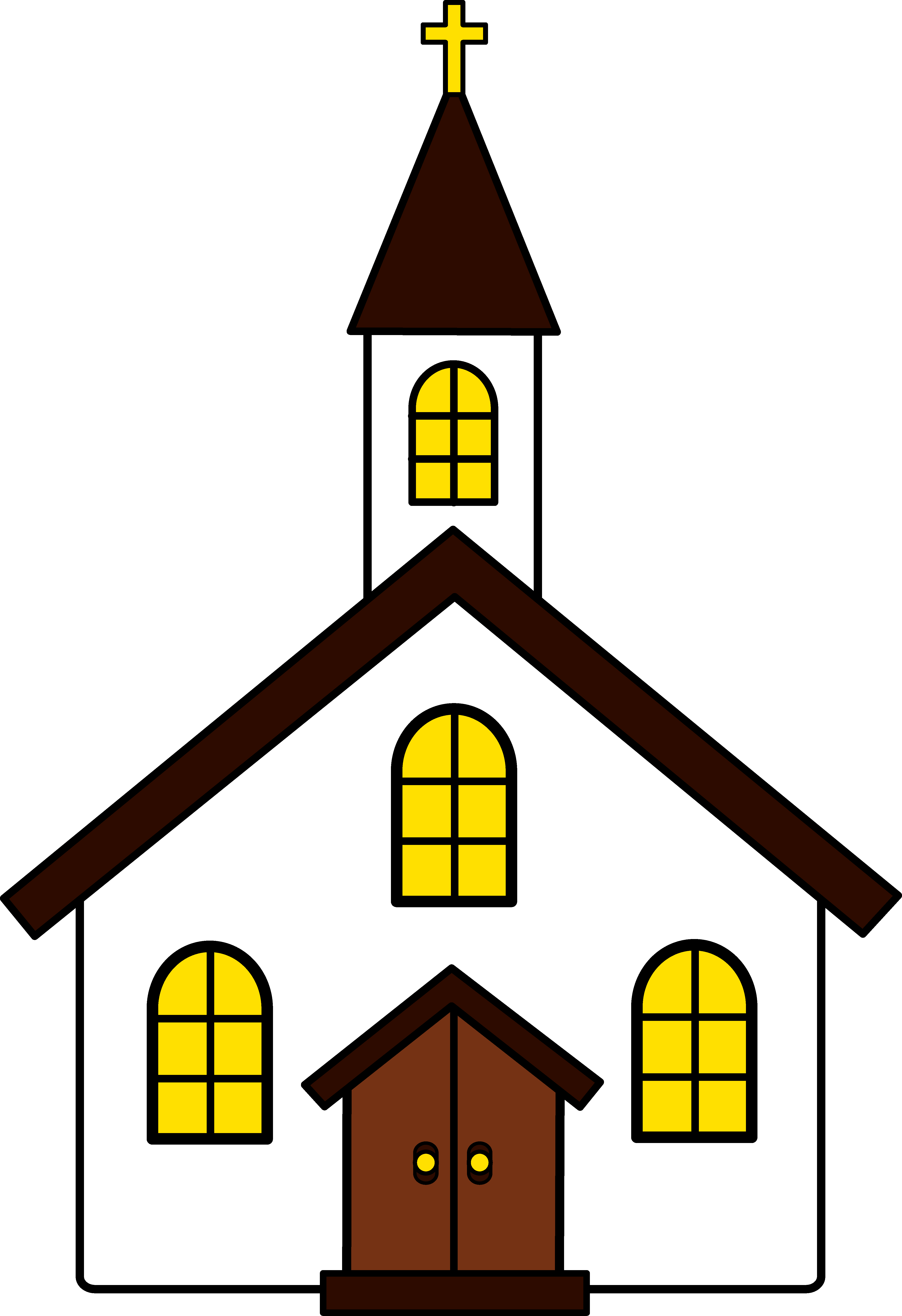 picture free stock Free images download clip. Church clipart