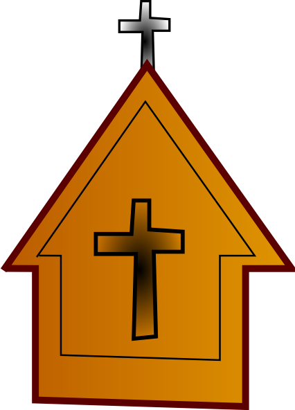 jpg freeuse Clip art at clker. Church clipart