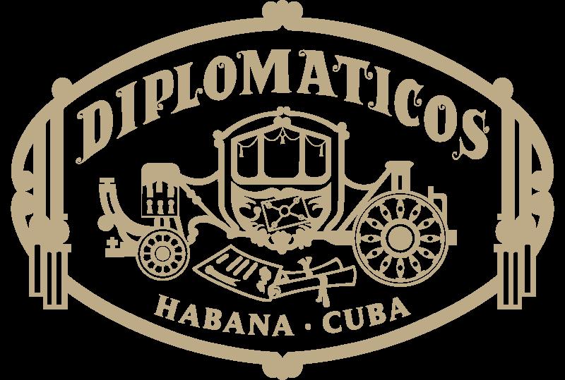 vector free library Cigar clipart cigar cuban. Diplomaticos brand e club.