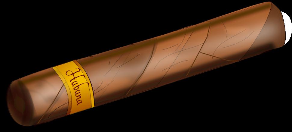 image freeuse library . Cigar clipart cigar cuban.