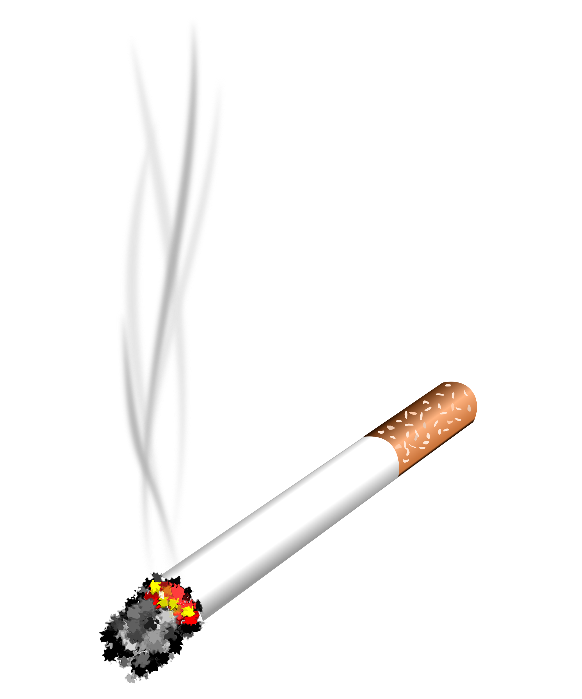 png free Smoking clipart cigerette.  collection of lit