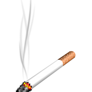 graphic freeuse stock Thug life smoke png. Cigarette clipart transparent background cigarette.