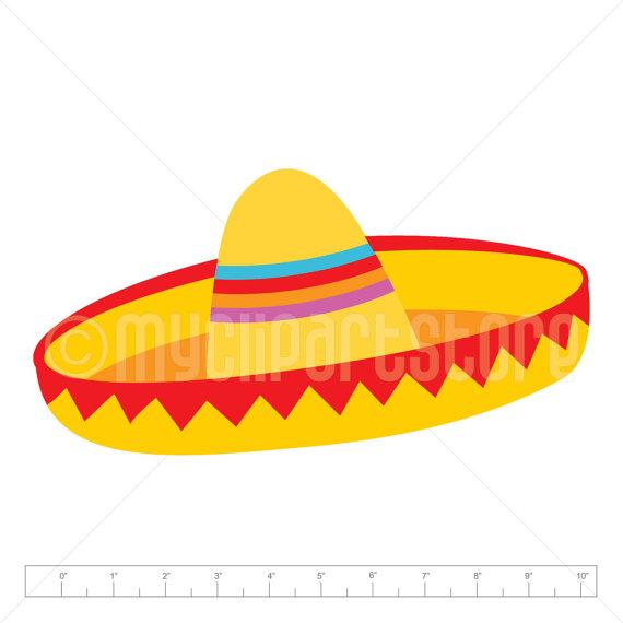 jpg free stock Cinco de mayo clipart sombrero. Single viva mexico mexican.
