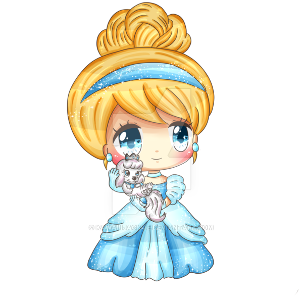 png free download Cinderella and Pumpkin by KawaiiiJackiiie on DeviantArt