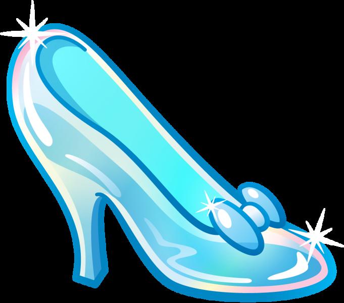 image library Disney emoji blitz pinterest. Cinderella clipart glass slipper.