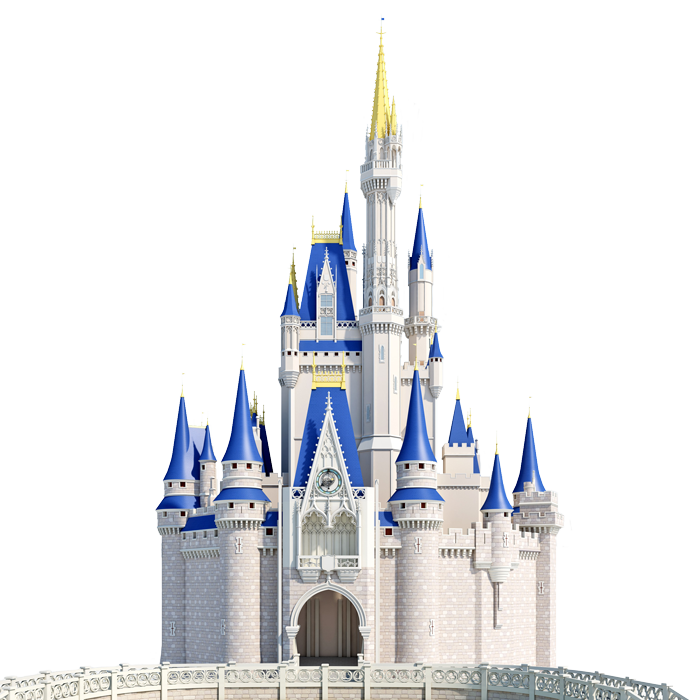 jpg freeuse download CinderellaCastle