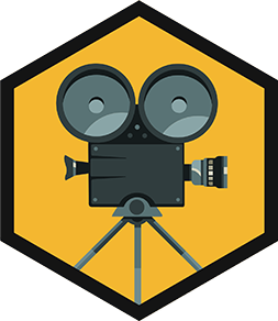 picture freeuse Make a diy . Write clipart movie trailer