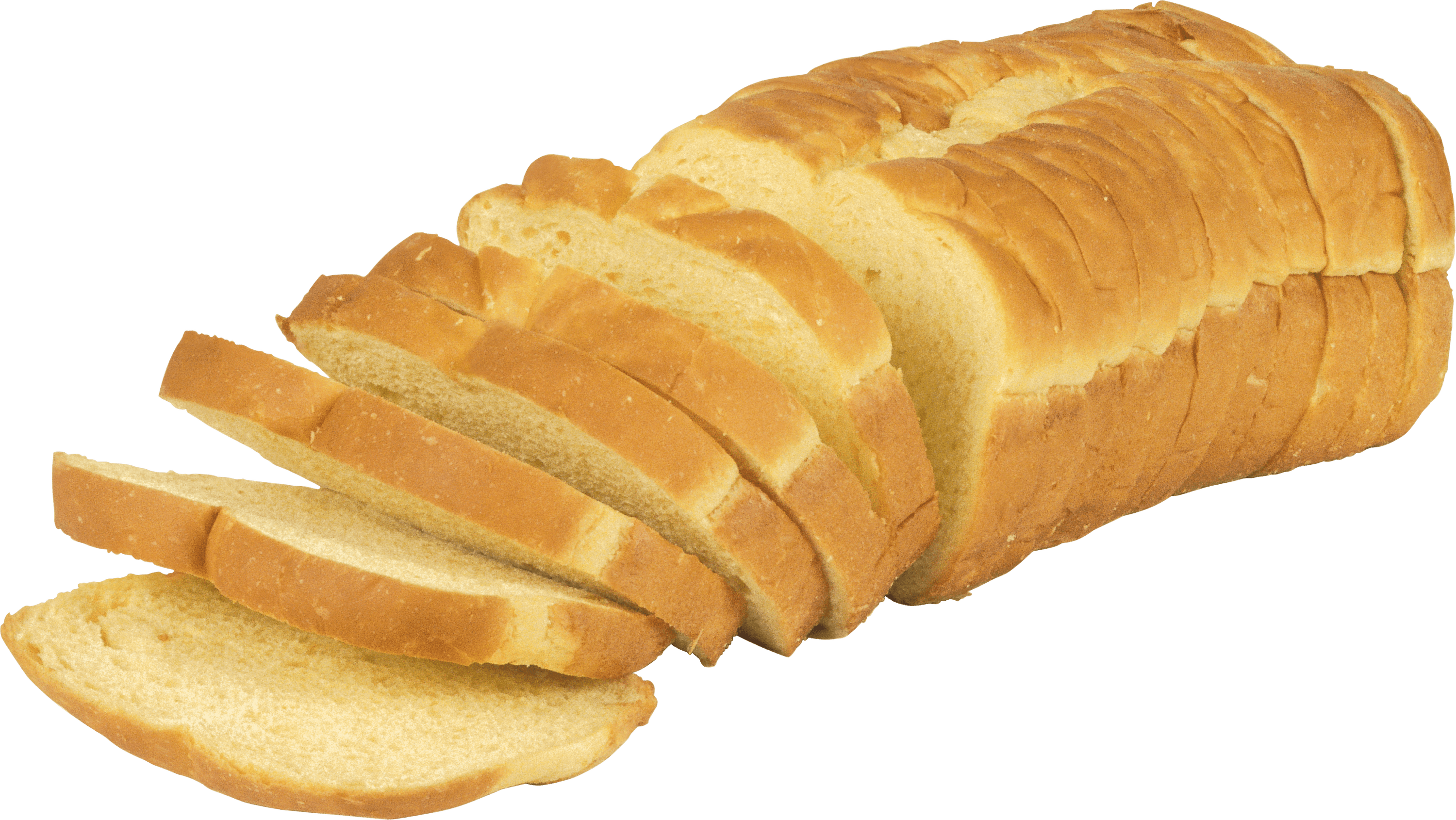 jpg royalty free library Transparent bread. Loaf of white png