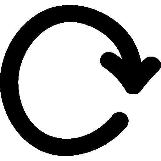 jpg royalty free download Circle of arrows clipart. Repeat hand drawn circular