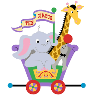 graphic Animals png height width. Circus clipart circus animal.