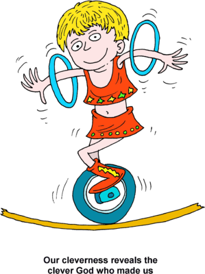 image free download Image our cleverness reveals. Circus clipart circus performer.
