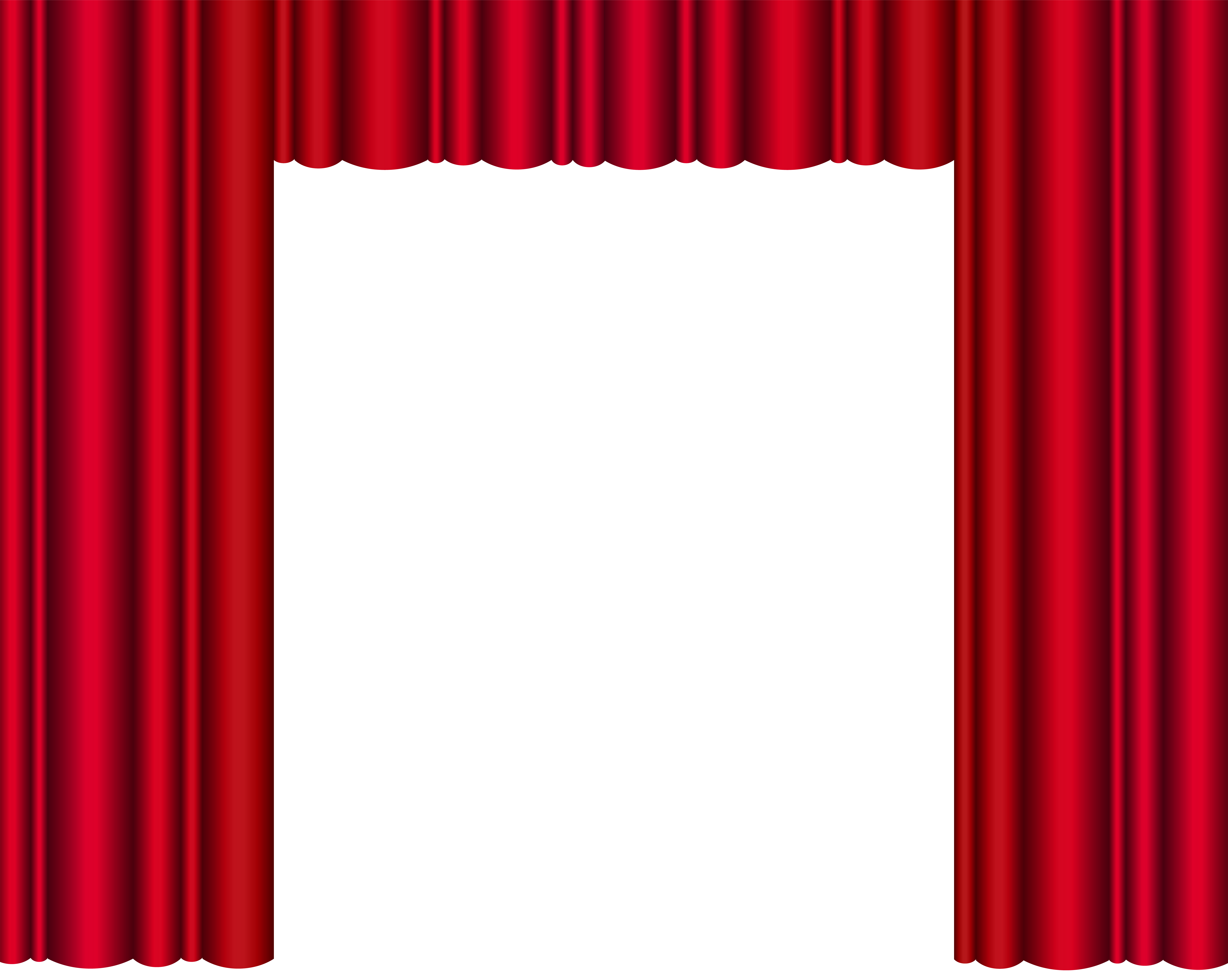 image black and white download White stage curtains png. Curtain vector