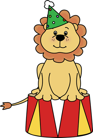clip art royalty free library Ringmaster free download best. Clown clipart circus lion.