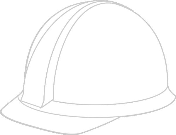 clip art free download Construction worker hat clipart. Panda free images constructionworkerhatclipart.