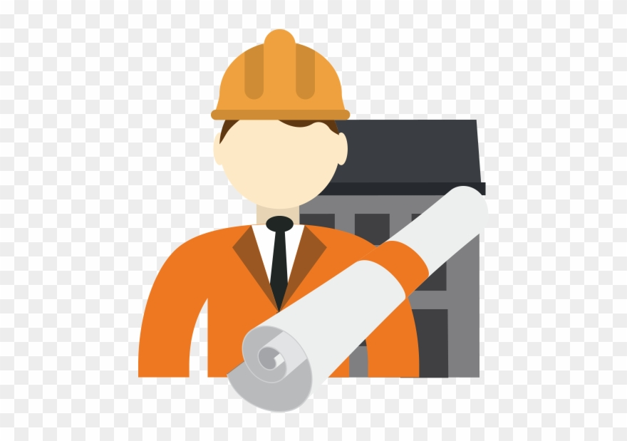 image stock Civil clipart engineering student. Png transparent contractor site.