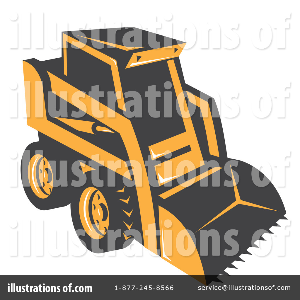 image download Civil clipart equipment bobcat. Illustration by patrimonio .