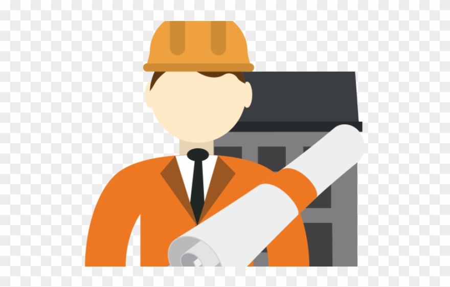 vector freeuse stock Civil clipart industrial safety. Worker .