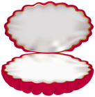 png royalty free stock Jewelry box png clip. Clam clipart clamshell