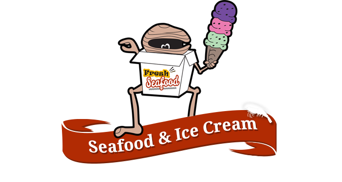 clip art free library Seafood clipart clam. The box best restaurant
