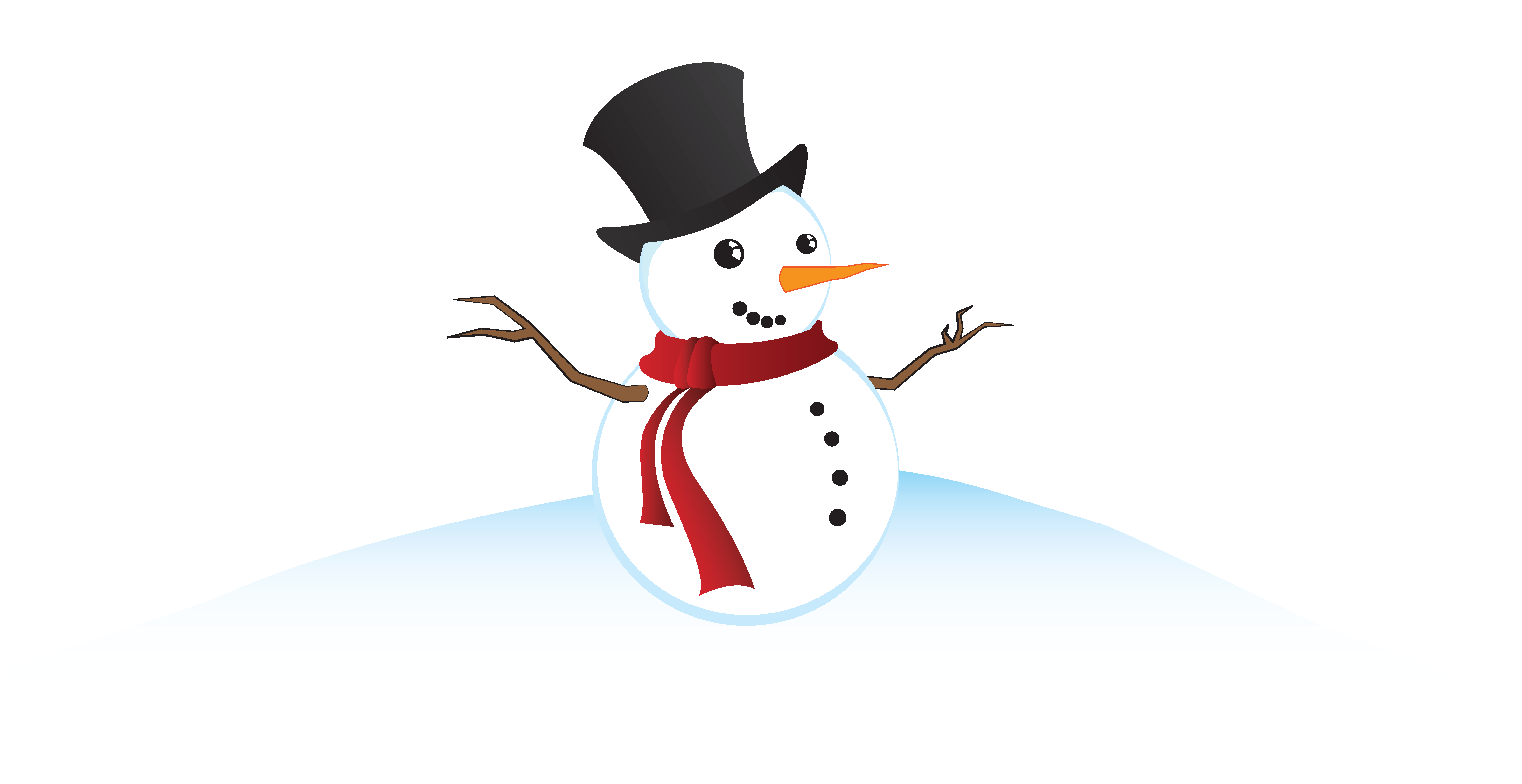 picture transparent download The Great Snowman Building Competition