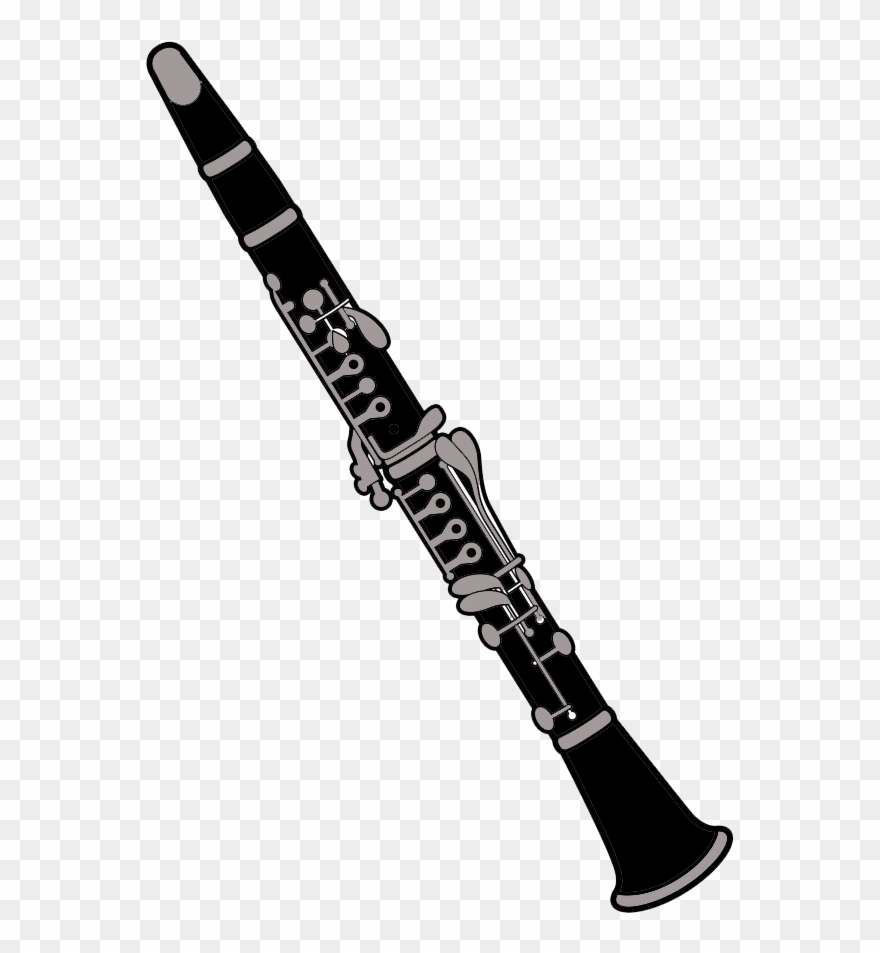 clip royalty free Clarinet clipart. Piccolo pinclipart .
