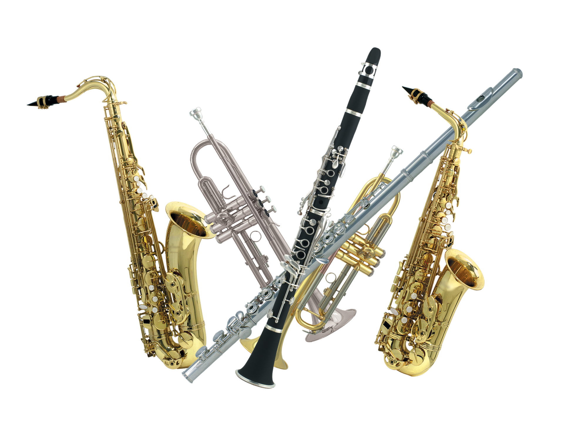 png transparent library Clarinet clipart oboe. Brass woodwind instrument