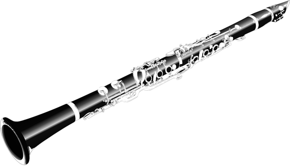 image library download Png pictures free icons. Clarinet clipart transparent background.
