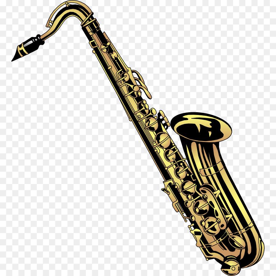 freeuse library Alto baritone clip art. Saxophone clipart