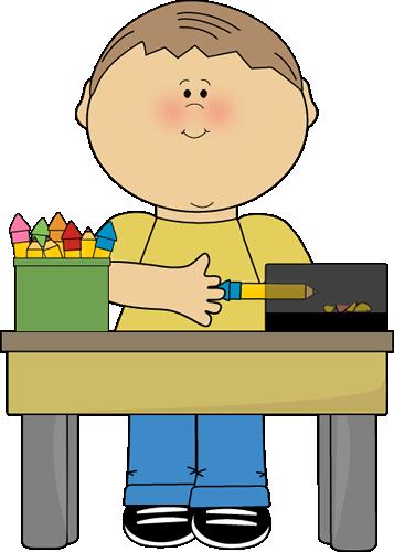 jpg download Classroom Job Clip Art