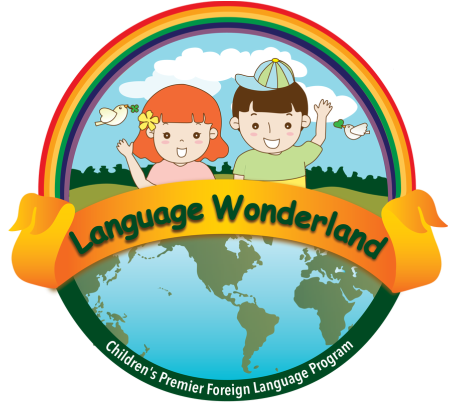 graphic royalty free download Wonderland hawaii home picture. Class clipart language class.
