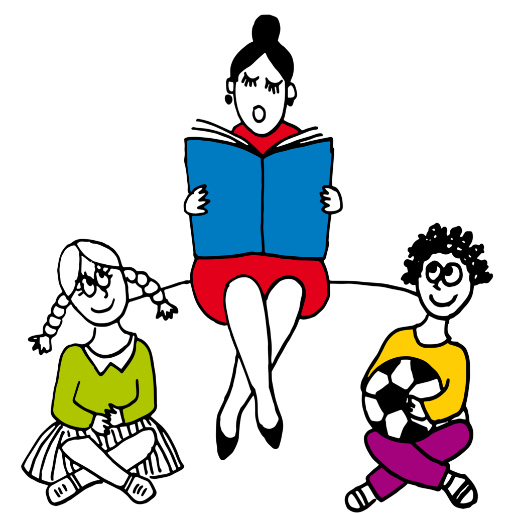 picture freeuse library Class clipart language class. Courses for children varia.