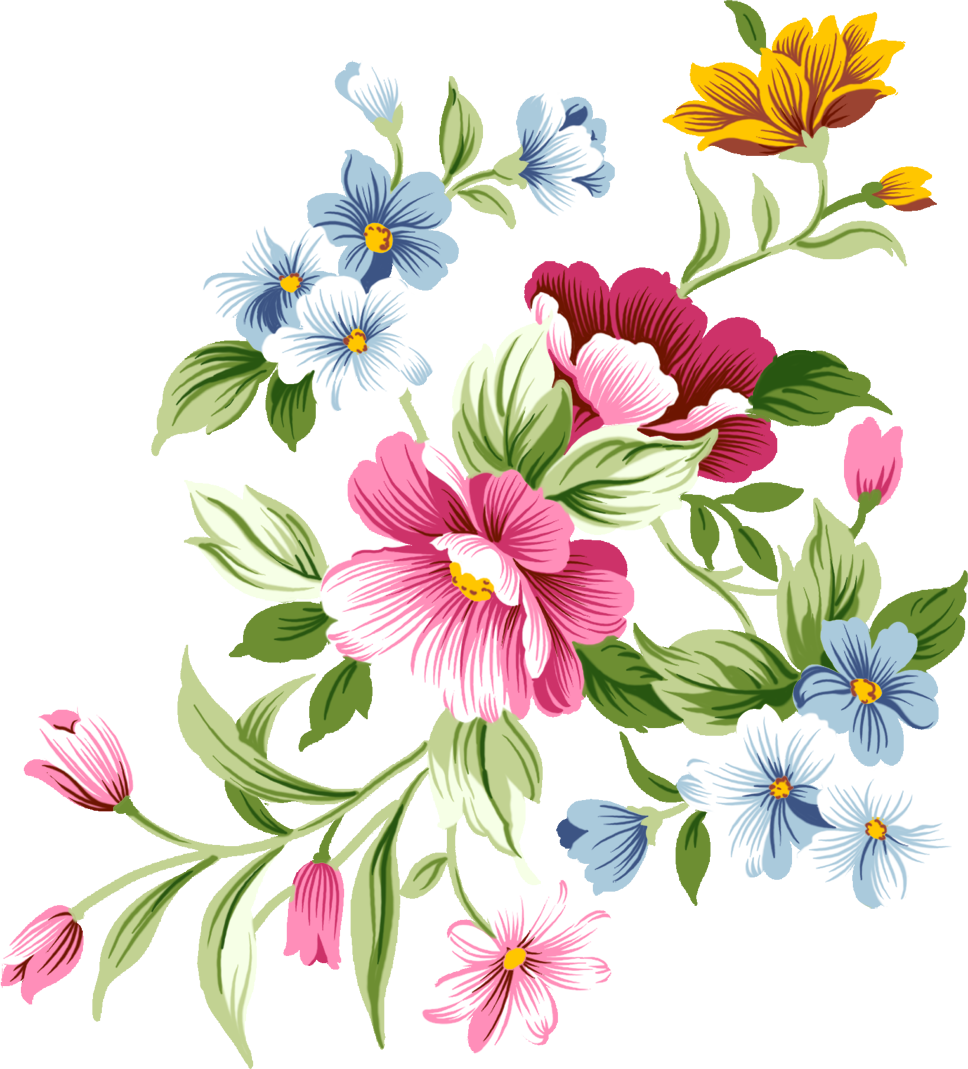 clipart black and white library Classic clipart floral. Pin by on pinterest.