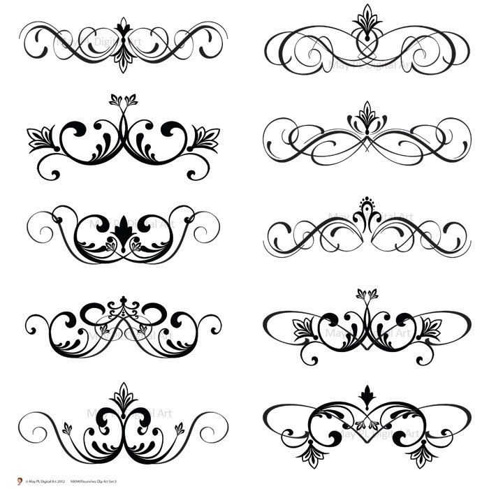 svg free download Classic clipart invitation. Free wedding cliparts download.
