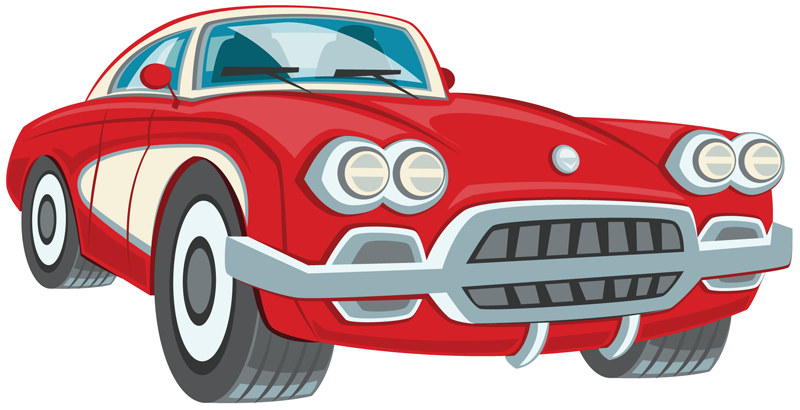 jpg royalty free download Classic Cars Clip Art Classic swing