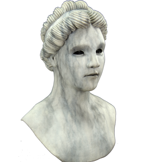 banner freeuse download Bust Ancient Greek sculpture Mask Statue