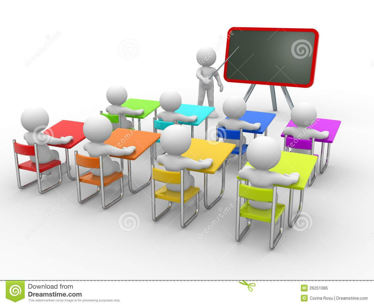 png black and white Portal . Classroom discussion clipart.